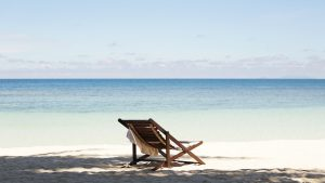 Why being on the ocean and visiting beaches are healthy