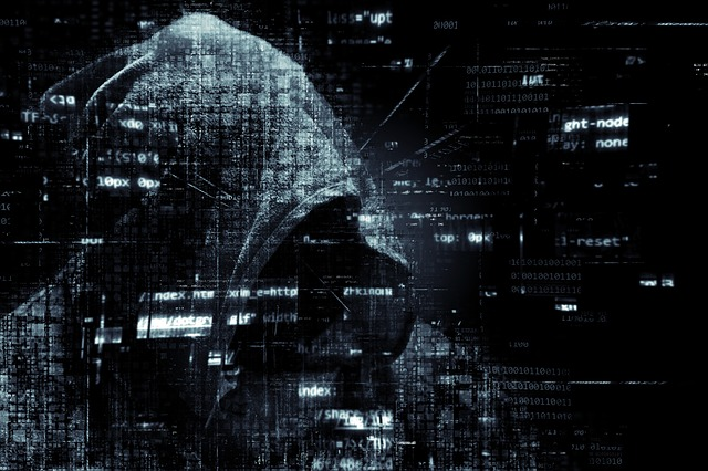 Cyber attack on Draco Charters Website, 13 January 2020